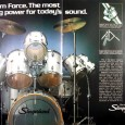 httpv://youtu.be/CYIMYurDxS0 30 years is a long time.  For my high school graduation, I was given a  7 piece Slingerland Magnum Force drum set.  Pretty cool stuff at the time.  Because […]